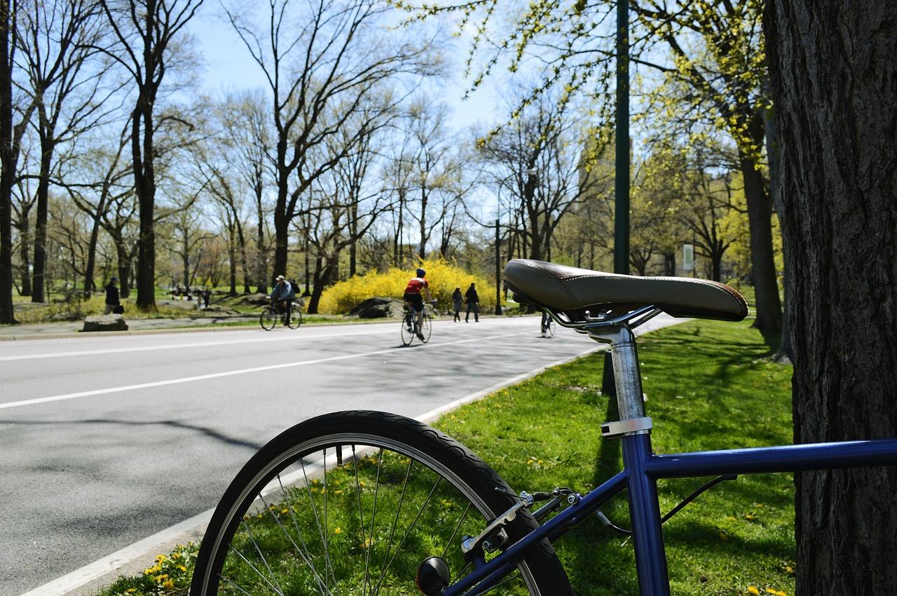 「ポタリング」って言葉知ってる?写真と自転車が好きな僕の中では最高の言葉 | のんびり旅カメラ